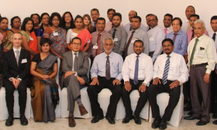More than 70 key decision makers and technical experts from across Sri Lankan ministries, agencies, research institutes, and chambers of commerce participated in the U.S.-supported three-day trade policy seminar.